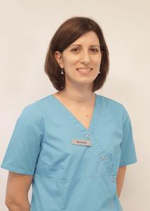 Murielle – Assistante dentaire qualifiée